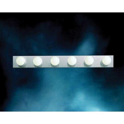 6 Light Vanity Light Product Photo