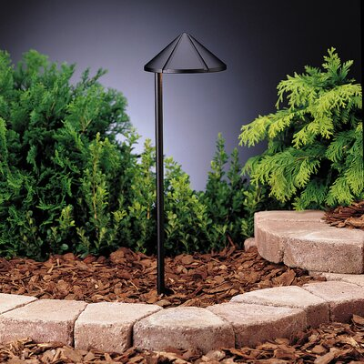Kichler Groove Side Mount Path Lights