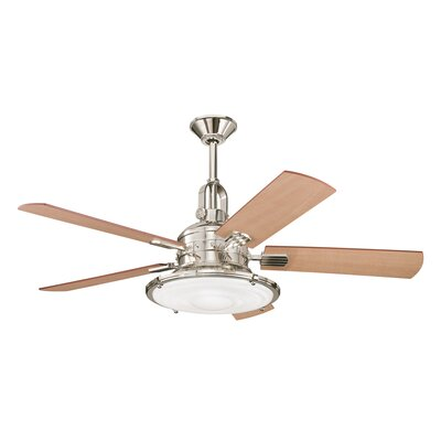 "52"" Kittery Point 5 Blade Ceiling Fan Product Photo"