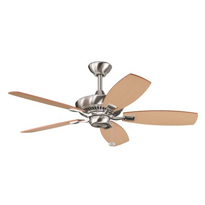 """44"""" Canfield 5 Blade Ceiling Fan Product Photo"""