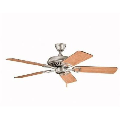 "52"" Sutter Place 5 Blade Ceiling Fan Product Photo"
