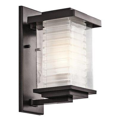 Kichler Ascari 1 Light Wall Lantern