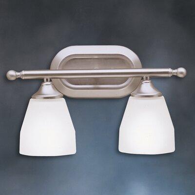 Ansonia 2 Light Vanity Light Product Photo