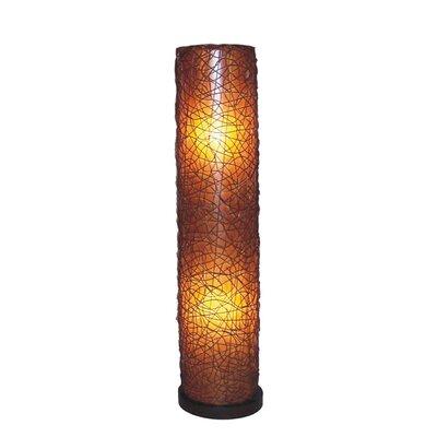 Jeffan Paris 2 Light Medium Floor Lamp