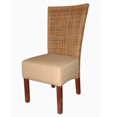 Karyn Side Chair by Jeffan