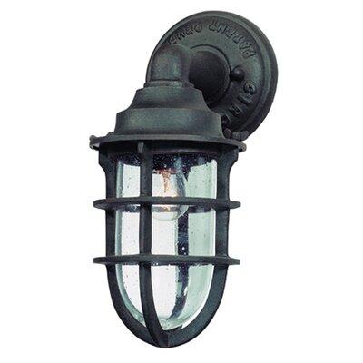 Troy Lighting Wilmington 1 Light Wall Lantern