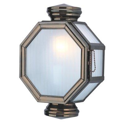 Troy Lighting Lexington Light Wall Lantern