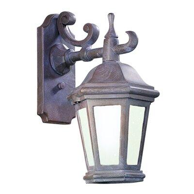 Troy Lighting Verona 1 Light Wall Lantern