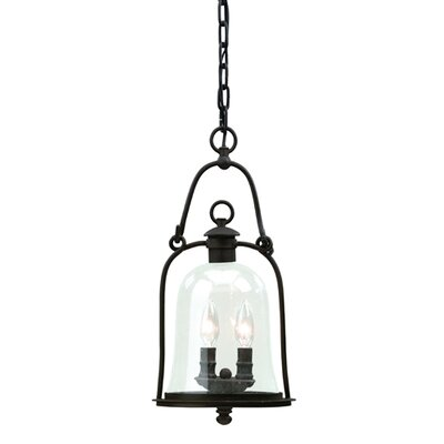 Troy Lighting Owings Mill Outdoor Hanging Lantern