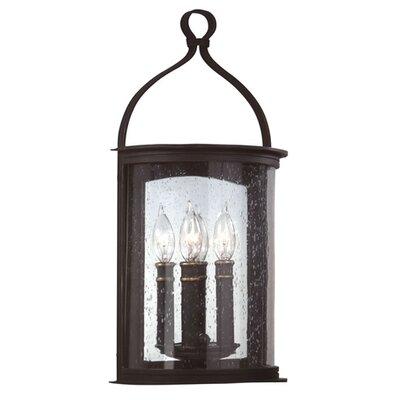 Troy Lighting Scarsdale 2 Light Wall Lantern
