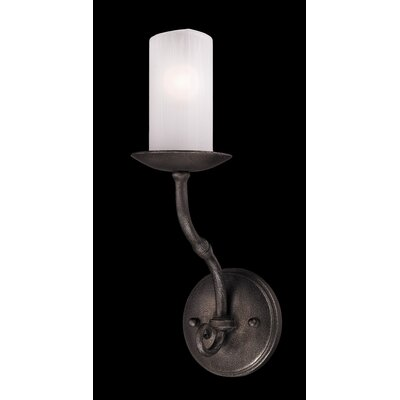 Prescott 1 Light Chandelier by Troy Lighting