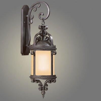 Troy Lighting Pamplona Wall Lantern