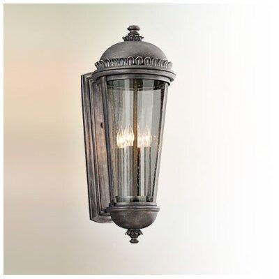 Troy Lighting Ambassador 4 Light Sconce