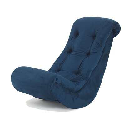 Banana Rocker in Navy Blue by Hannah Baby