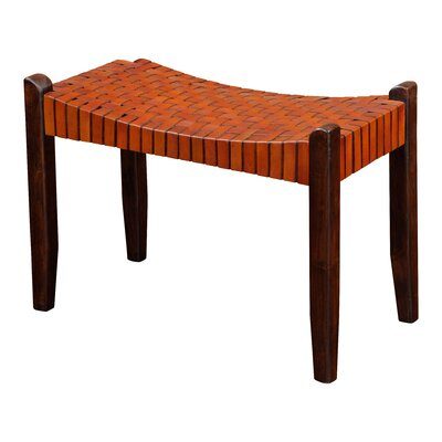 William Sheppee Saddler One Seat Bench
