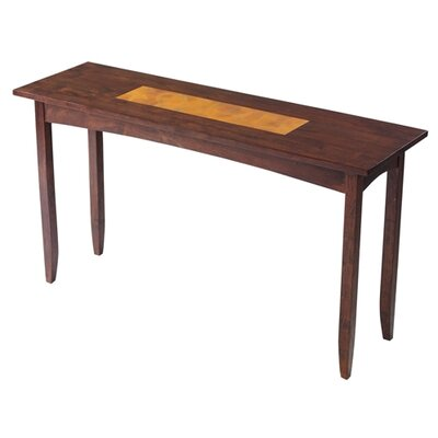 Giovanni Console Table by William Sheppee