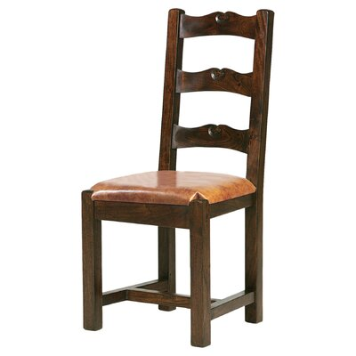 Tuscan Side Chair by William Sheppee