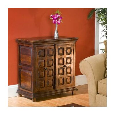 William Sheppee Durbar TV Stand