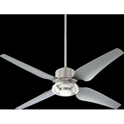 "52"" Axel 4 Blade Ceiling Fan Product Photo"
