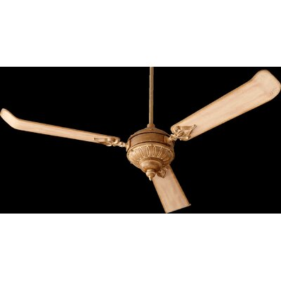 """60"""" Brewster 3 Blade Ceiling Fan Product Photo"""