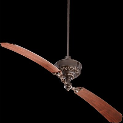 "68"" Turner 2 Blade Ceiling Fan Product Photo"