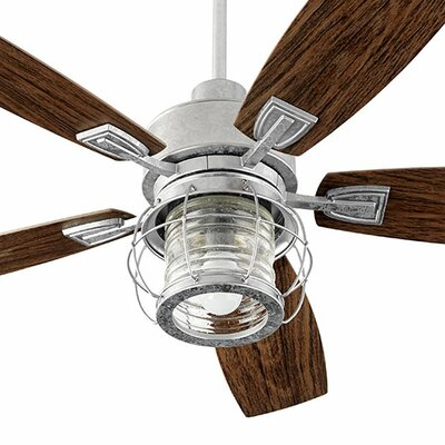 "52"" Galveston 5 Blade Ceiling Fan Product Photo"