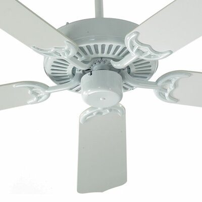 "42"" Capri 5 Blade Ceiling Fan Product Photo"