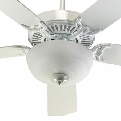 "52"" Capri 5 Blade Ceiling Fan Product Photo"