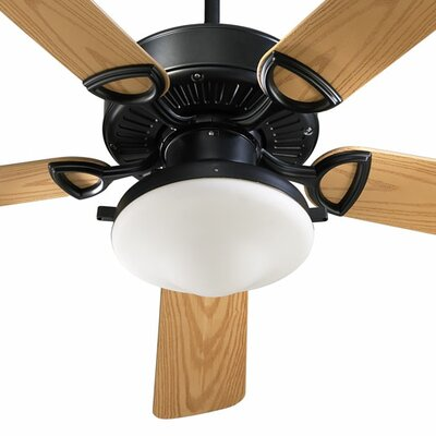 """52"""" Estate 5 Blade Patio Ceiling Fan Product Photo"""