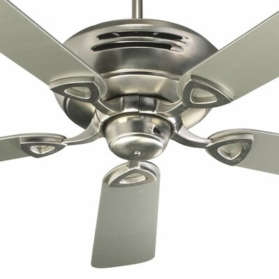 "52"" Hoffman 5 Blade Ceiling Fan Product Photo"