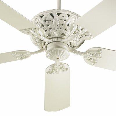 "Quorum 52"" Windsor 5 Blade Ceiling Fan"