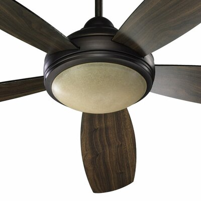 "52"" Colton 5 Blade Ceiling Fan Product Photo"