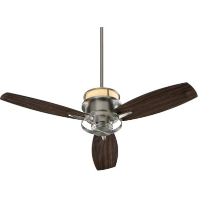 "54"" Bristol 3 Blade Ceiling Fan Product Photo"