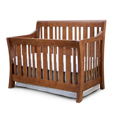 Darby Convertible Crib by Nursery Smart