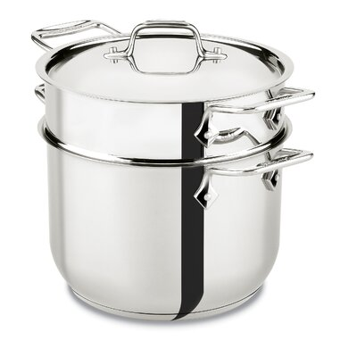 6 Qt. Multi Pot by All-Clad