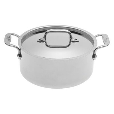 Aluminum Round Casserole by All-Clad