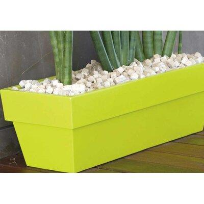 Vondom Fang Rectangular Planter Box