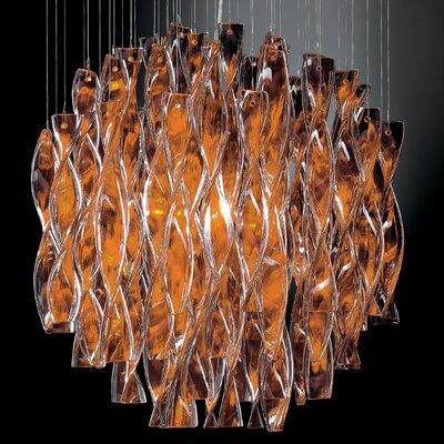 Avir 1 Light Globe Ceiling Fixture by Axo Light