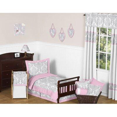 Elizabeth Toddler Bedding Collection by Sweet Jojo Designs