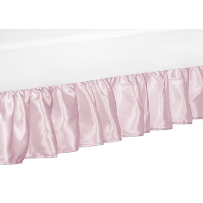Alexa Toddler Bed Skirt by Sweet Jojo Designs