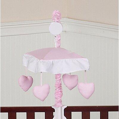 Sweet Jojo Designs Ballerina Musical Mobile