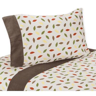Sweet Jojo Designs Forest Friends Sheet Set