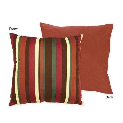 Monkey Throw Pillow by Sweet Jojo Designs