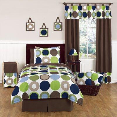 Designer Dot Toddler Bedding Collection by Sweet Jojo Designs