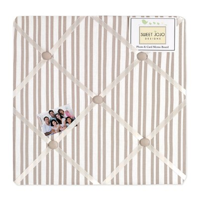 Little Lamb Memo Board by Sweet Jojo Designs