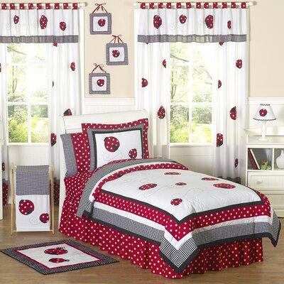 Little Ladybug Kid Bedding Collection by Sweet Jojo Designs