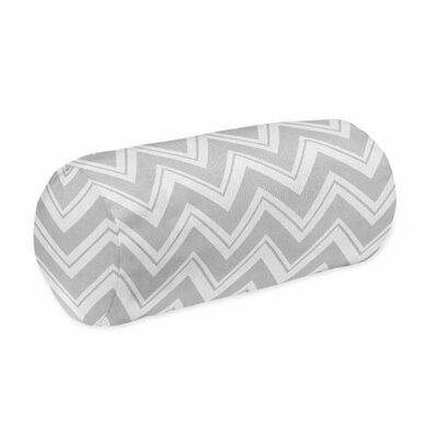 Zig Zag Cotton Bolster Pillow by Sweet Jojo Designs