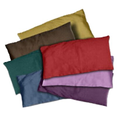 Unscented Eye Pillow by Yoga Direct