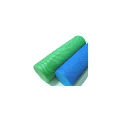 12'' Round EVA Foam Roller by Yoga Direct