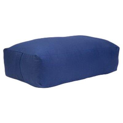 Yoga Direct Supportive Rectangular Cotton Bolster